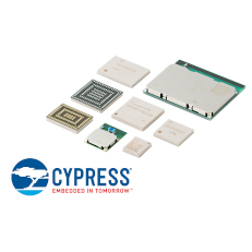 Cypress Based Modules - RF Modules - Wireless Products